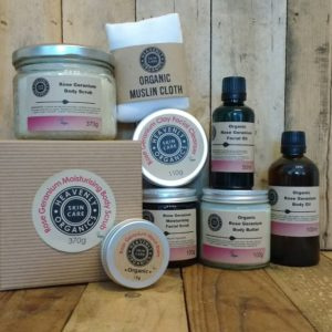 Heavenly Organics Skin Care Multi Save Pack
